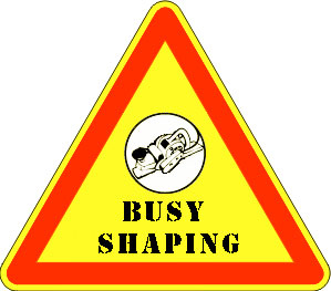 busy-shaping