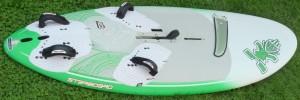 Atom windsurfer